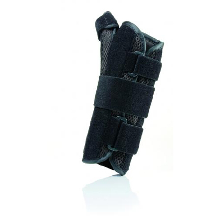 Prolite Airflow Wrist Brace with Abducted Thumb Black