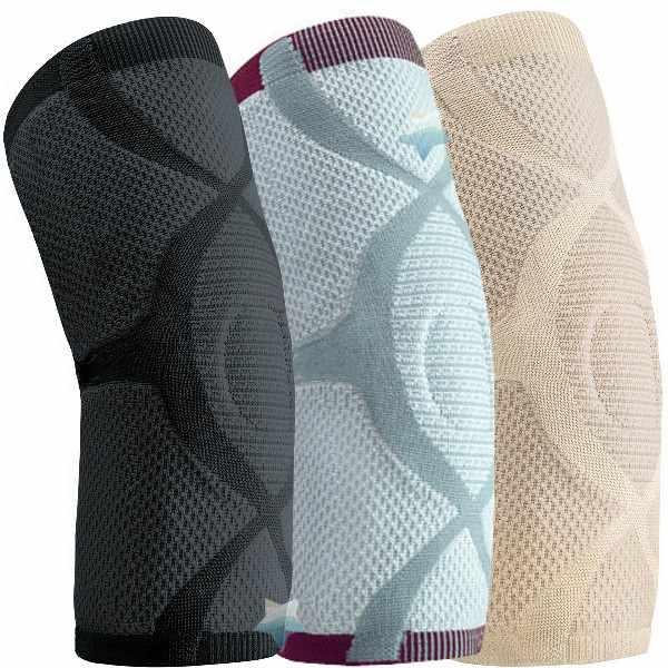 Prolite 3D Compression Knit Knee Support