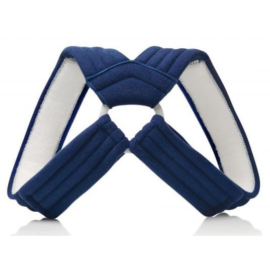 Prolite Deluxe Clavicle Posture Support Blue