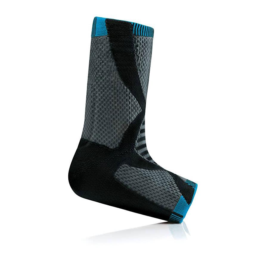 Prolite 3D Achilles Tendon Support Braces Charcoal
