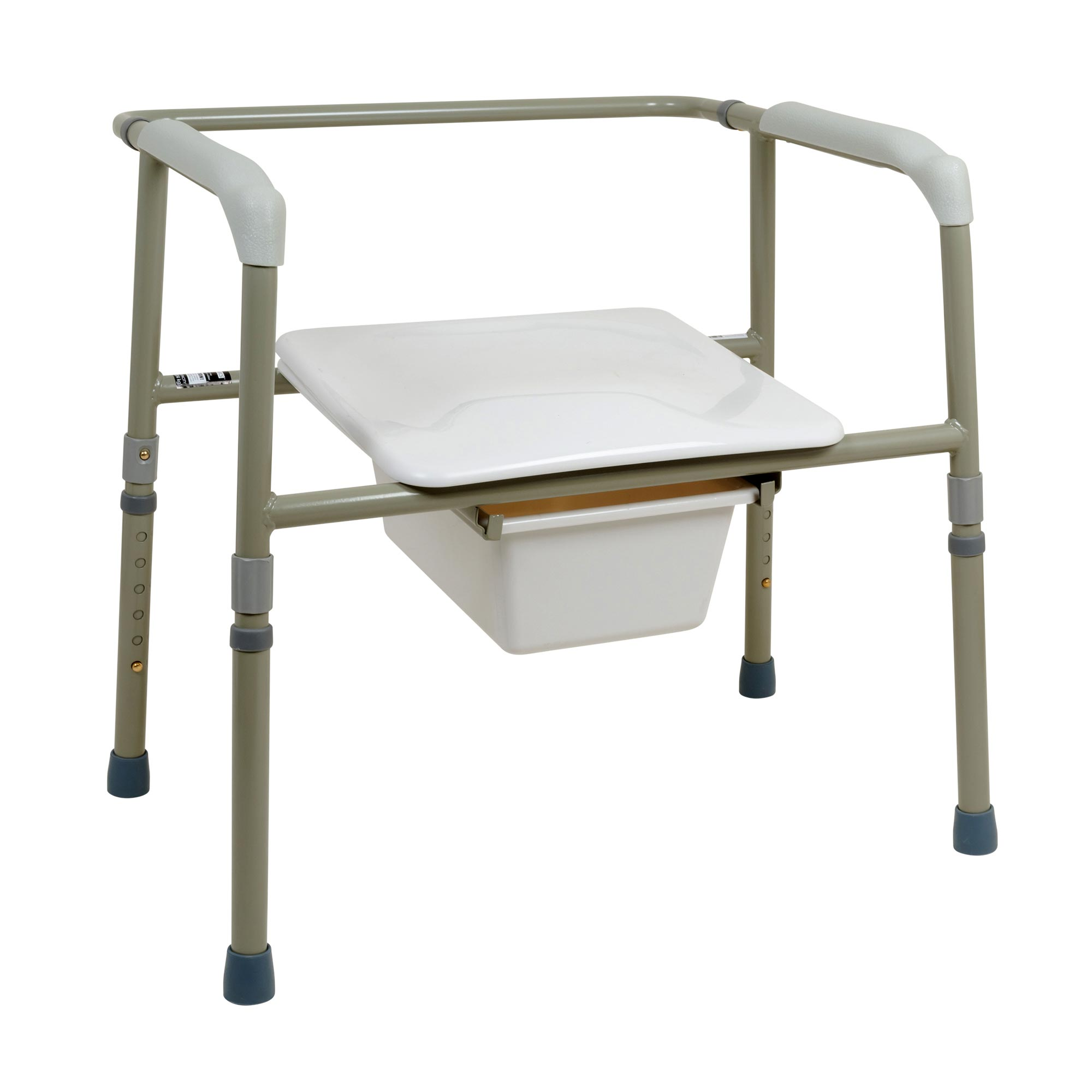 ProBasics Bariatric Three-In-One Commode