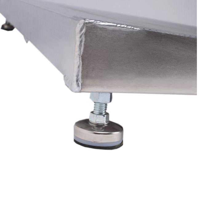 PVI Elev8 ramp - Adjustable height