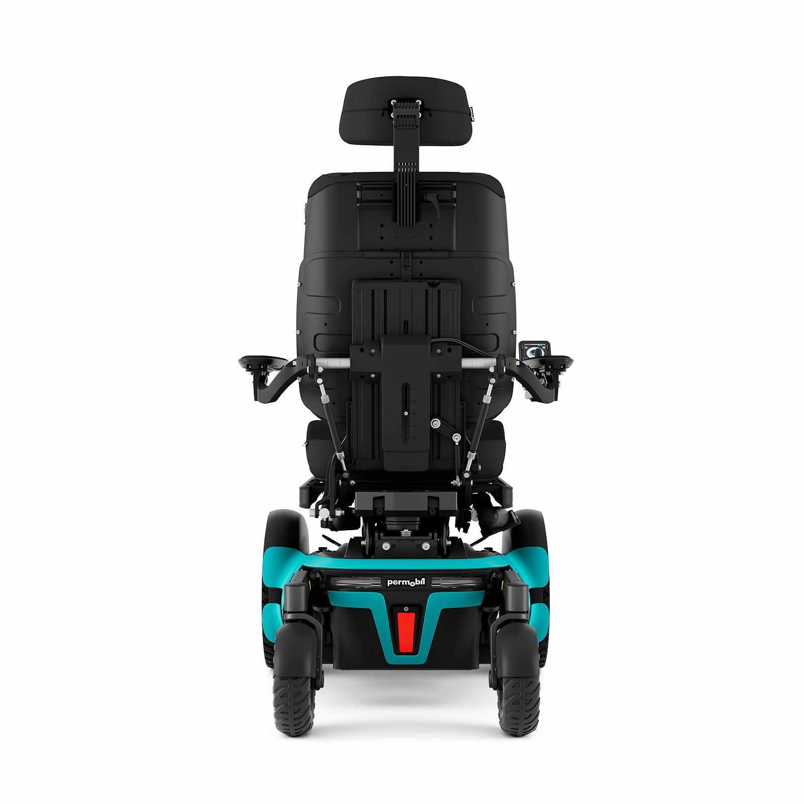 Permobil F5 Power Wheelchair | Medicaleshop