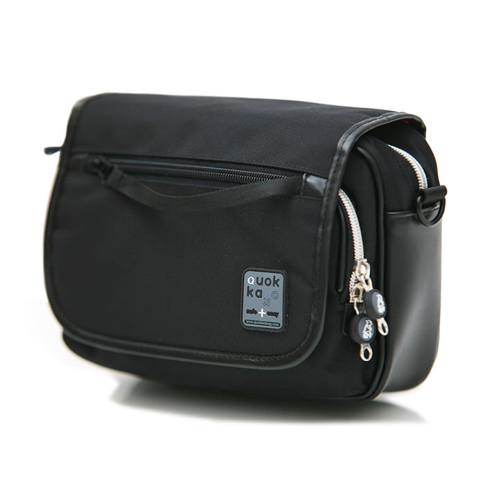 Quokka Wheelchair Bag - Horizontal