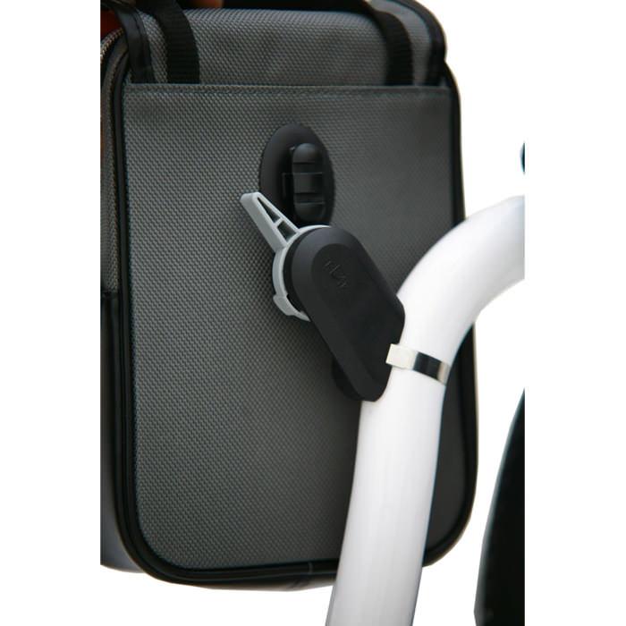 Quokka Wheelchair Bag - Horizontal | Quokka Wheelchair Accessories