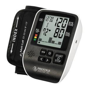 "Prestige Healthmate Premium Digital Blood Pressure Monitor, 9"" to 13"" Cuff"