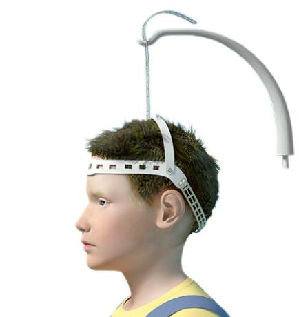 HeadPod Dynamic Head Support