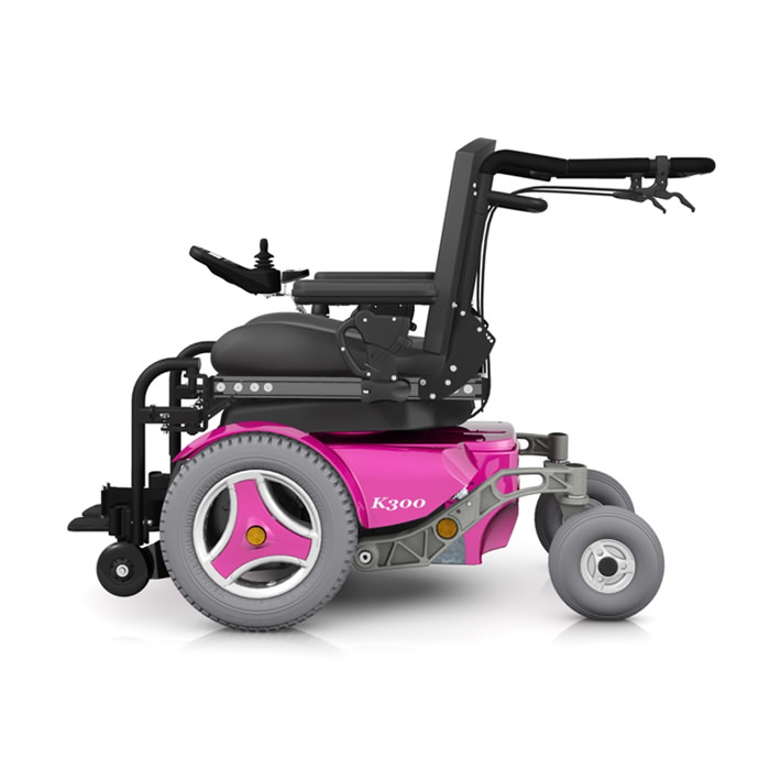 Permobil K300 PS JR Power Wheelchair | Medicaleshop