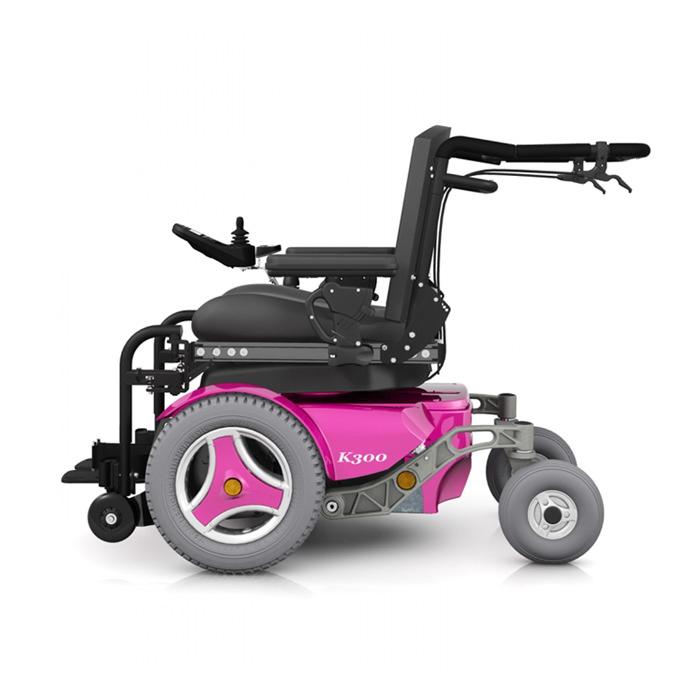 Permobil K300 PS JR Power Wheelchair   Medicaleshop