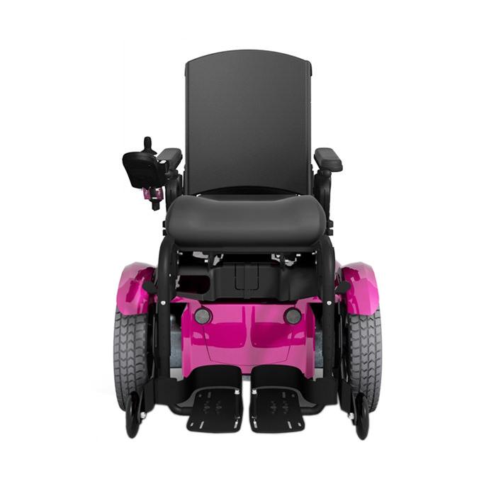 K300 PS Junior Power Wheelchair   Permobil