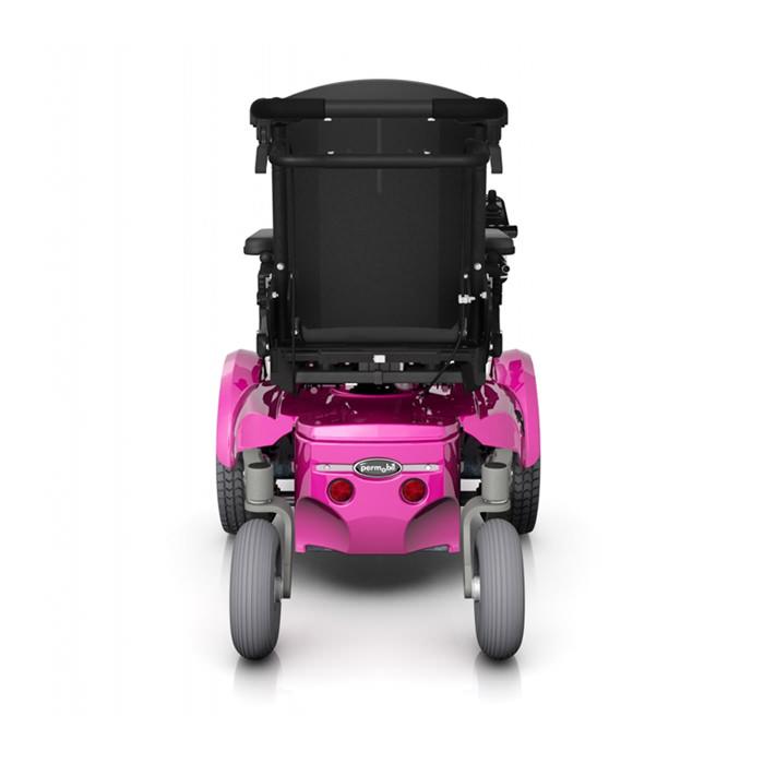 Permobil K300 PS JR Power Wheelchair