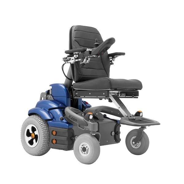 Permobil K450 MX Power Wheelchair