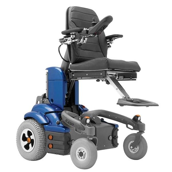 Permobil K450 MX Power Wheelchair | Medicaleshop
