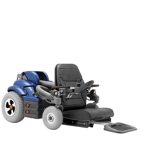 Permobil K450 MX Power Wheelchair | Permobil Power Wheelchair