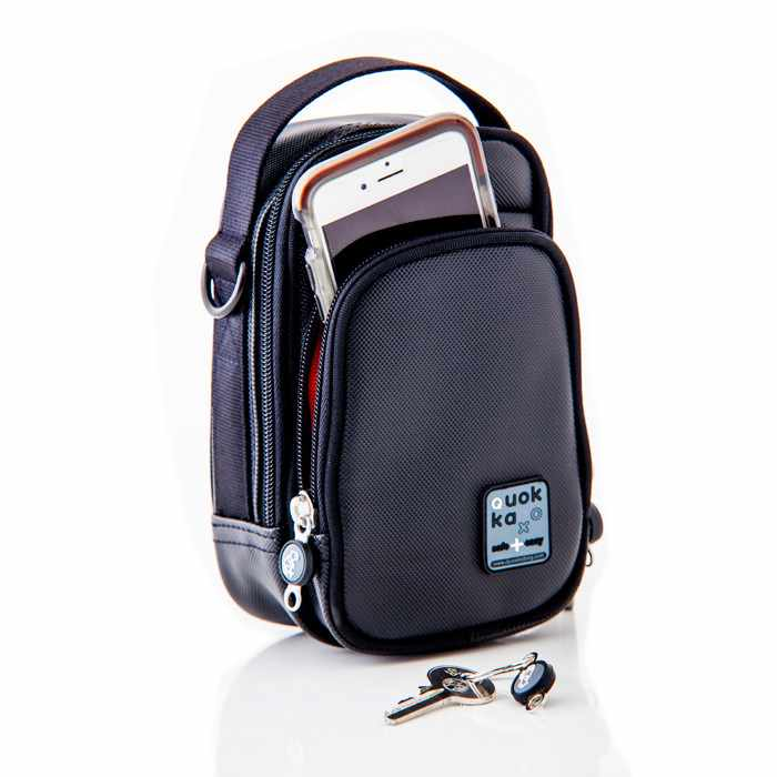 Quokka Wheelchair Bag - Small