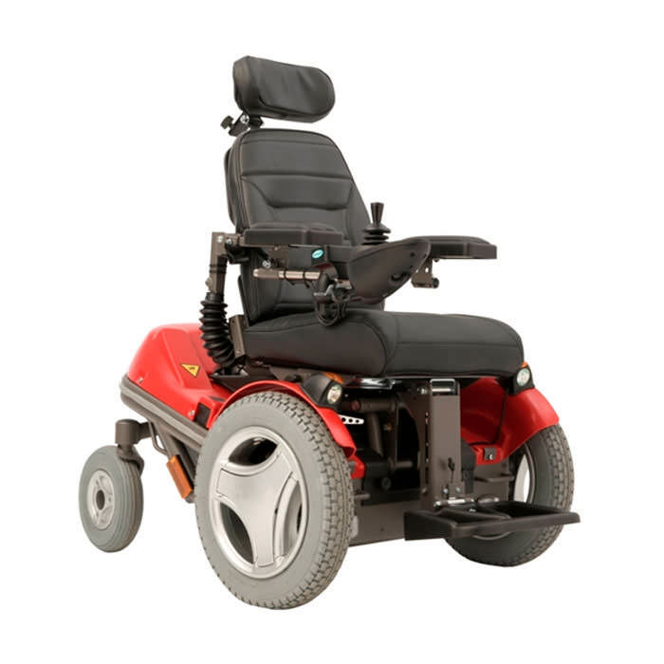 Permobil Koala Miniflex Power Wheelchair | Medicaleshop