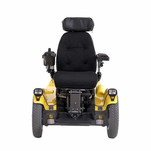 Permobil Koala Miniflex | Power Wheelchair for Kids
