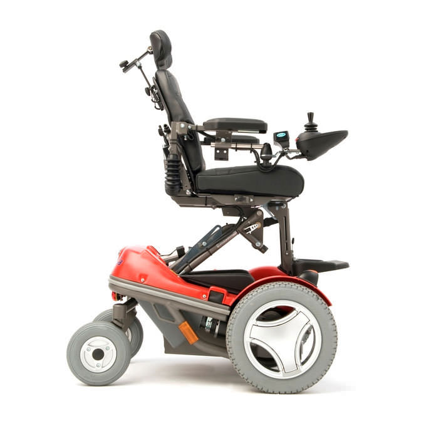 Permobil KoalaMiniflex Power Wheelchair | Medicaleshop