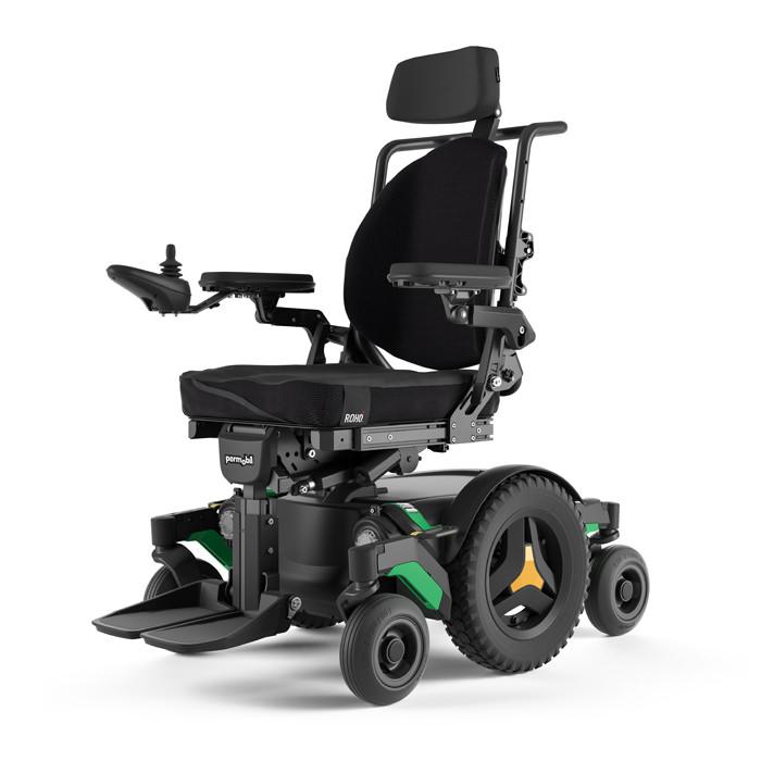Permobil M1 Power Wheelchair