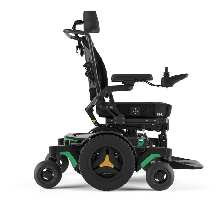 Permobil M1 Power Wheelchair | Medicaleshop