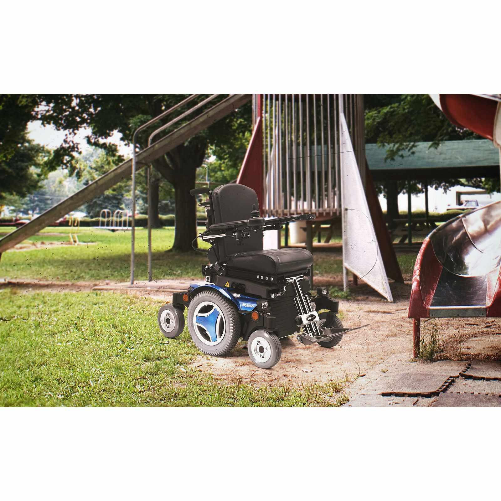 Permobil M300 Ps Junior Power Wheelchair   Medicaleshop