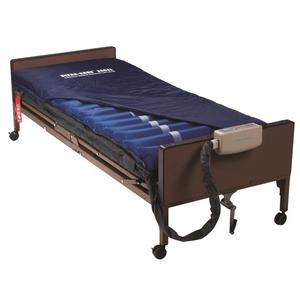 PMI Meridian Ultra-Care Excel 4500 Alternating Pressure Mattress System, 325 lb