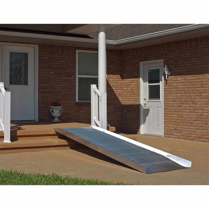 PVI OnTrac slip resistant ramp