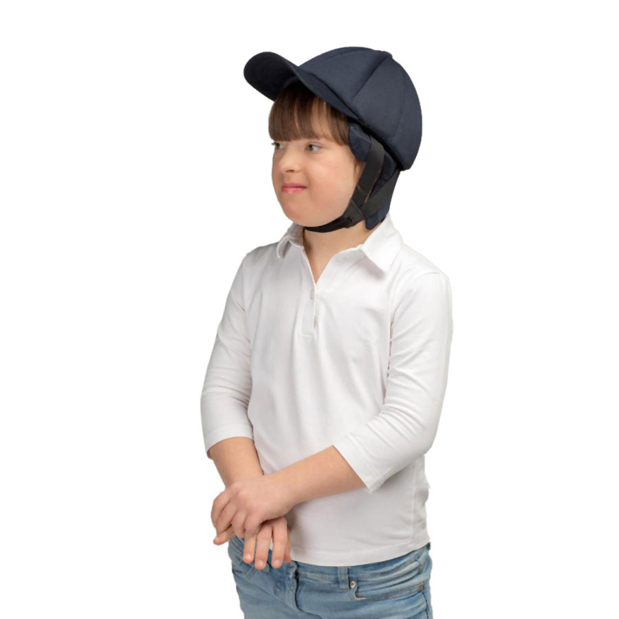 RibCap Kids Protective Helmet
