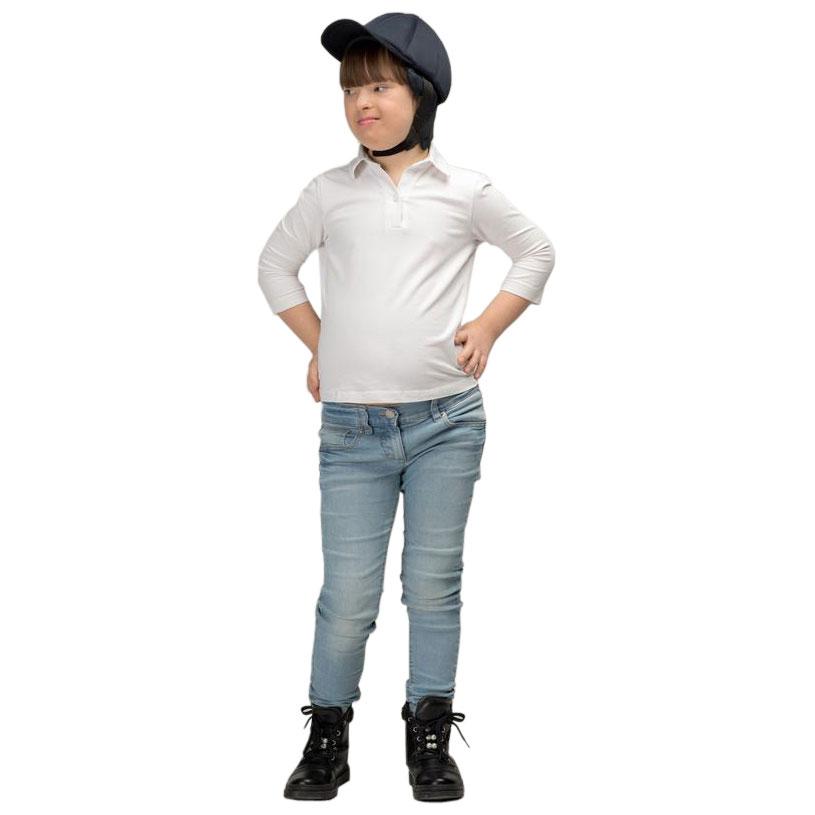 Rib Cap Kids Helmet