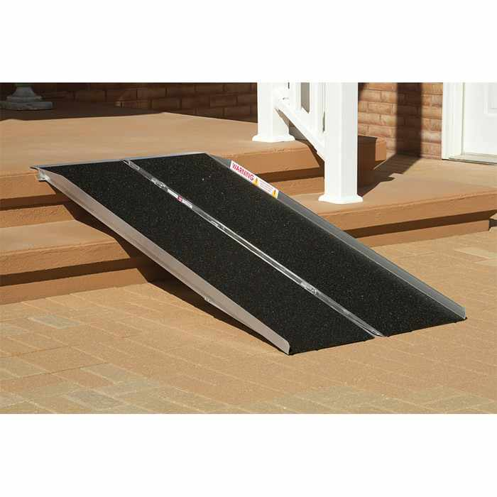 PVI Singlefold ramp
