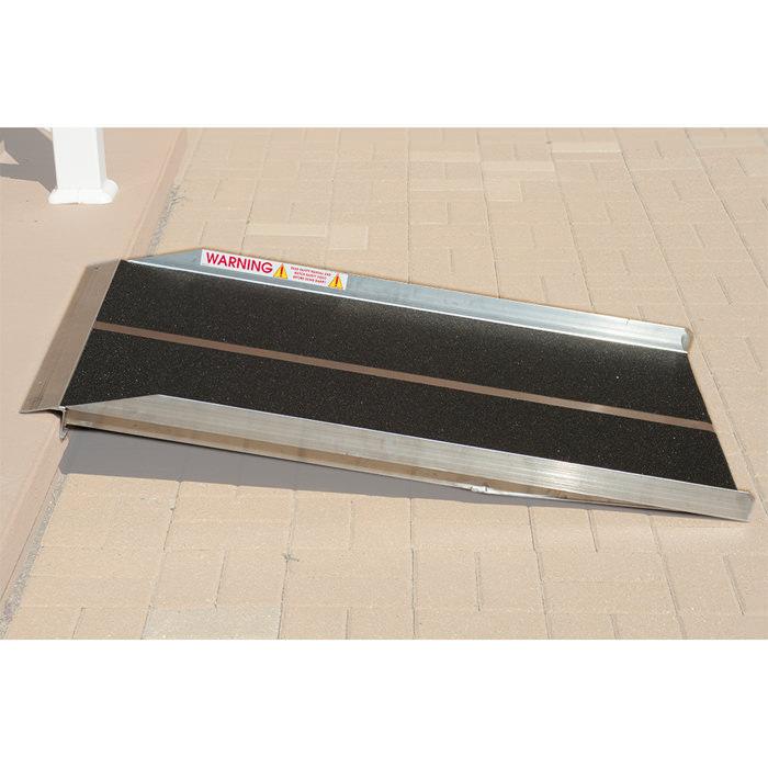PVI Solid ramp
