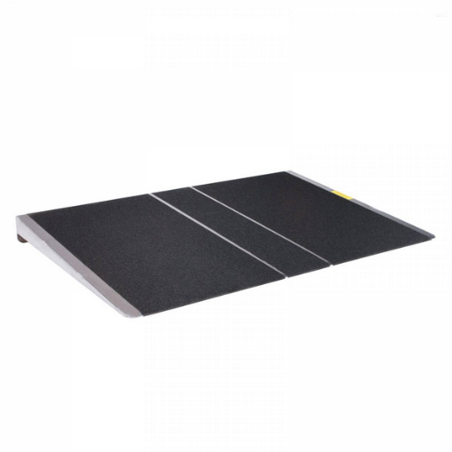 PVI Self supporting threshold ramp