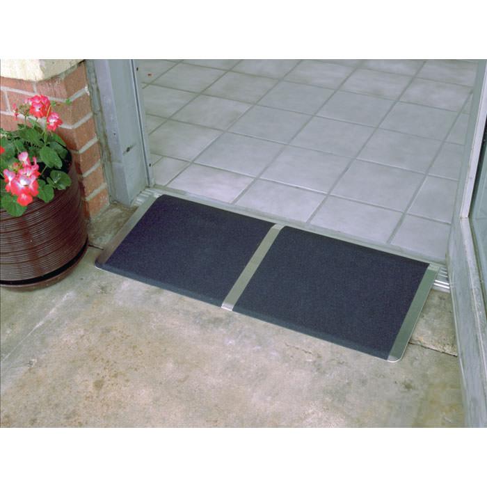 PVI Standard threshold ramp