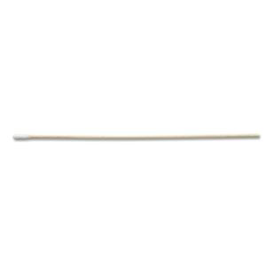 "Puritan Medical Product Wood Shaft Non-tapered Mini Tip 6"" x 1/12"", Sterile"