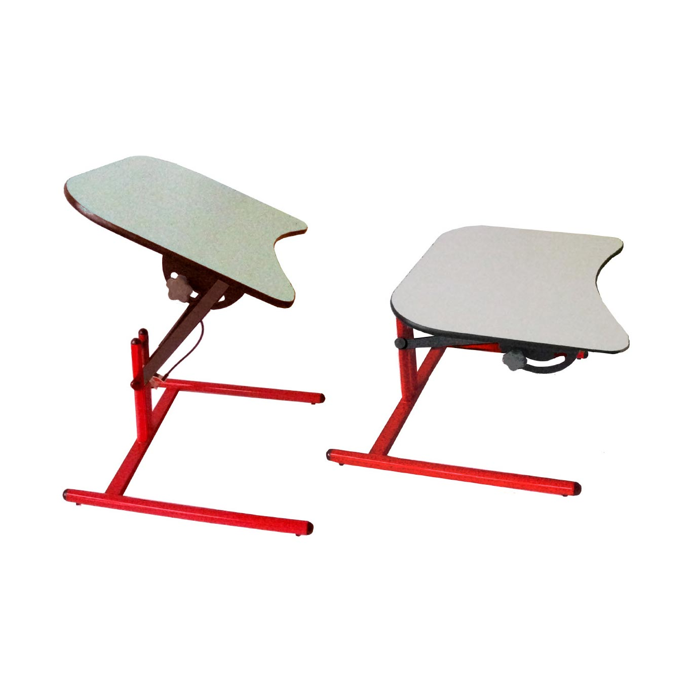 Real design mighty able table