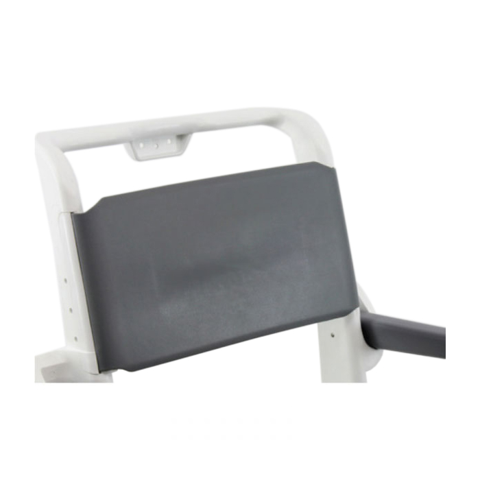 Jaz-AP shower chair backrest