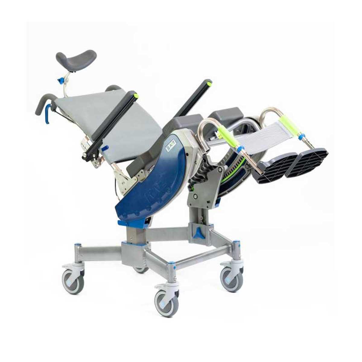 Raz Design ART Shower Commode Chair