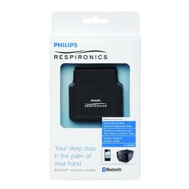 Respironics Bluetooth Module, For SleepMapper Self-management System