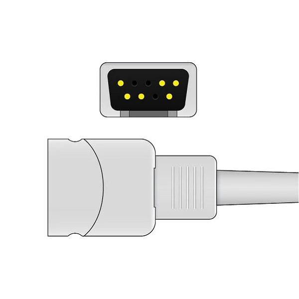 Respironics Compatible Disposable SpO2 Sensor