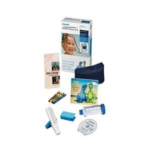 Respironics Asthma pack for Children