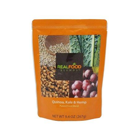 Real Food Blends Ready to Use Tube Feeding Formula