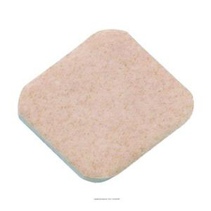 """Restore Foam Dressing without Border 4"""" x 4"""""""