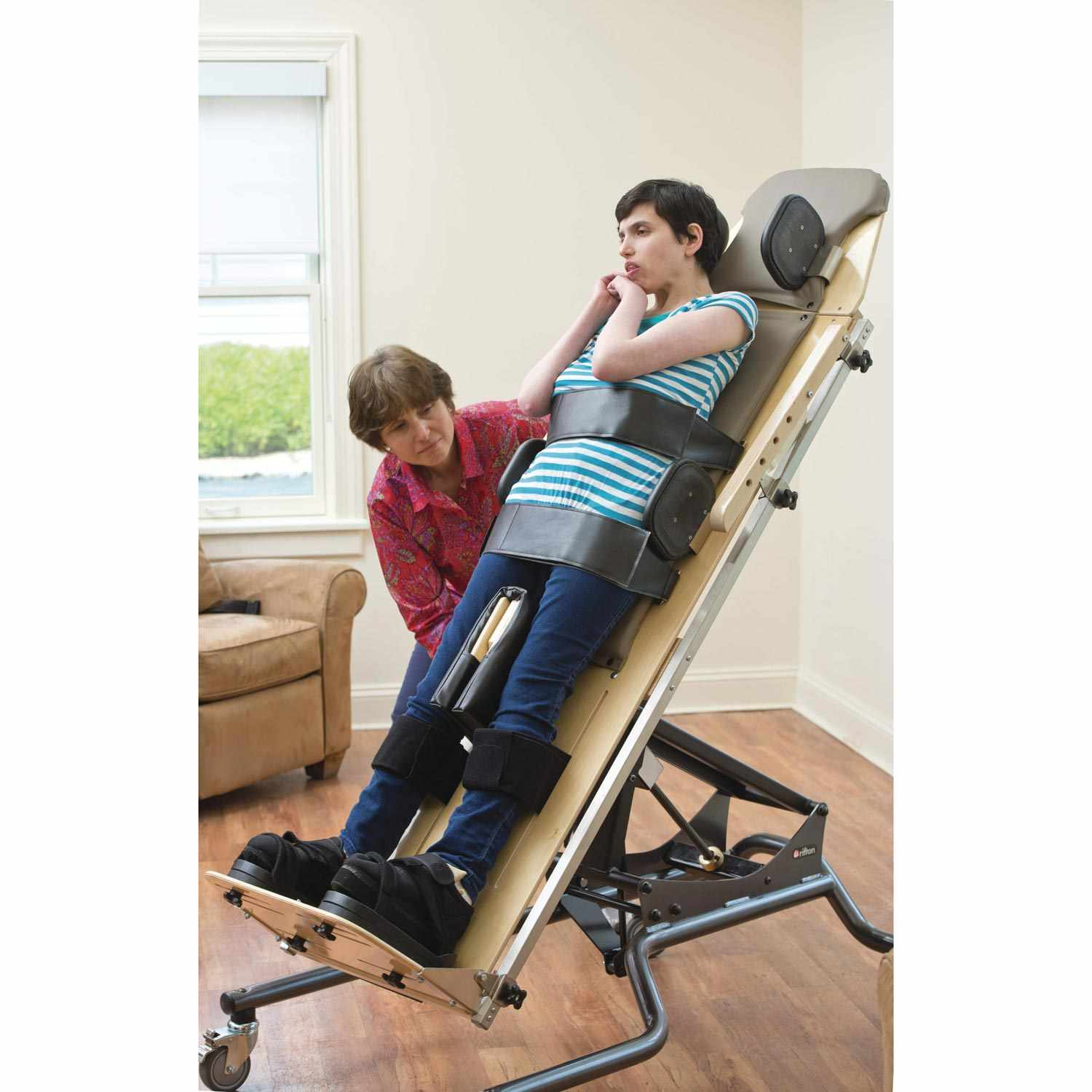 Rifton Supine Stander - Small (E420) - Medicaleshop