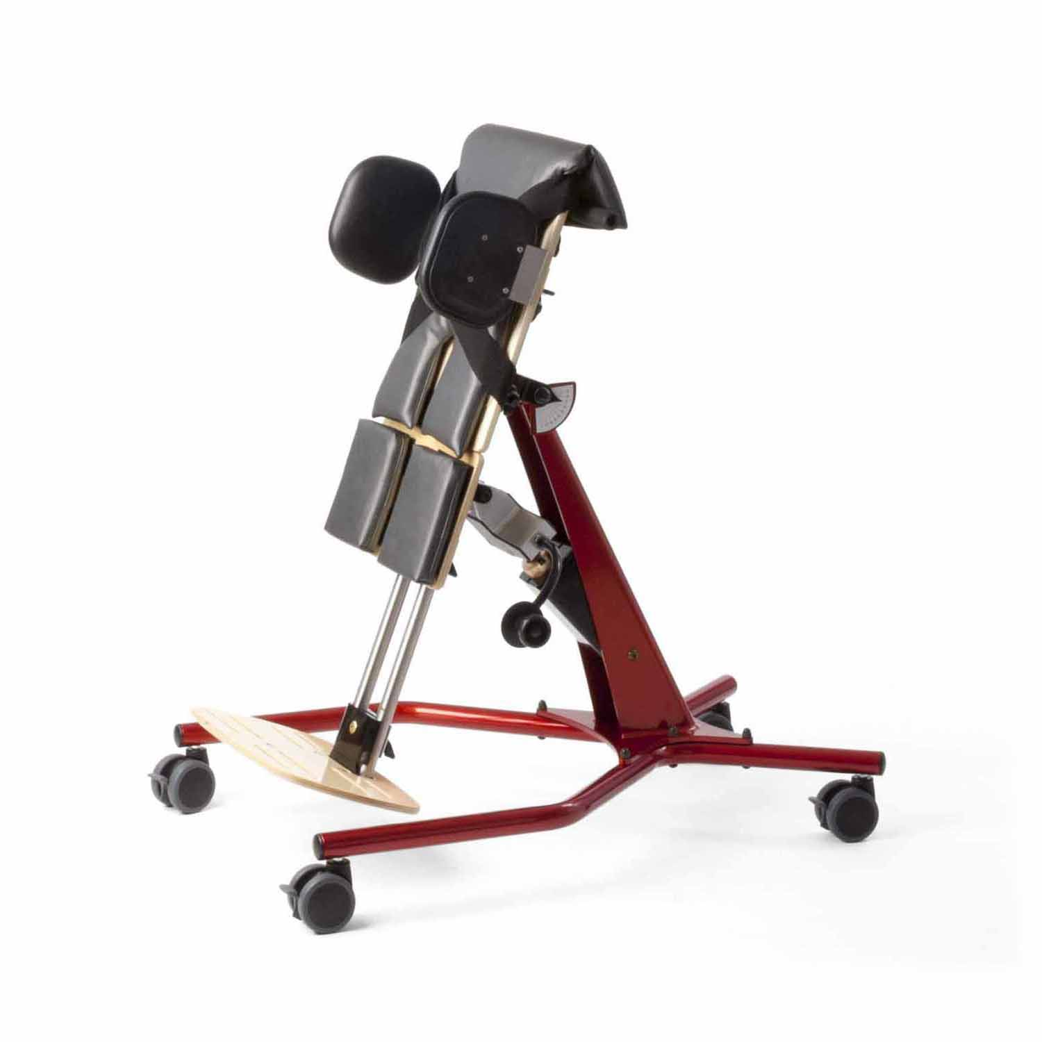 Rifton small prone stander