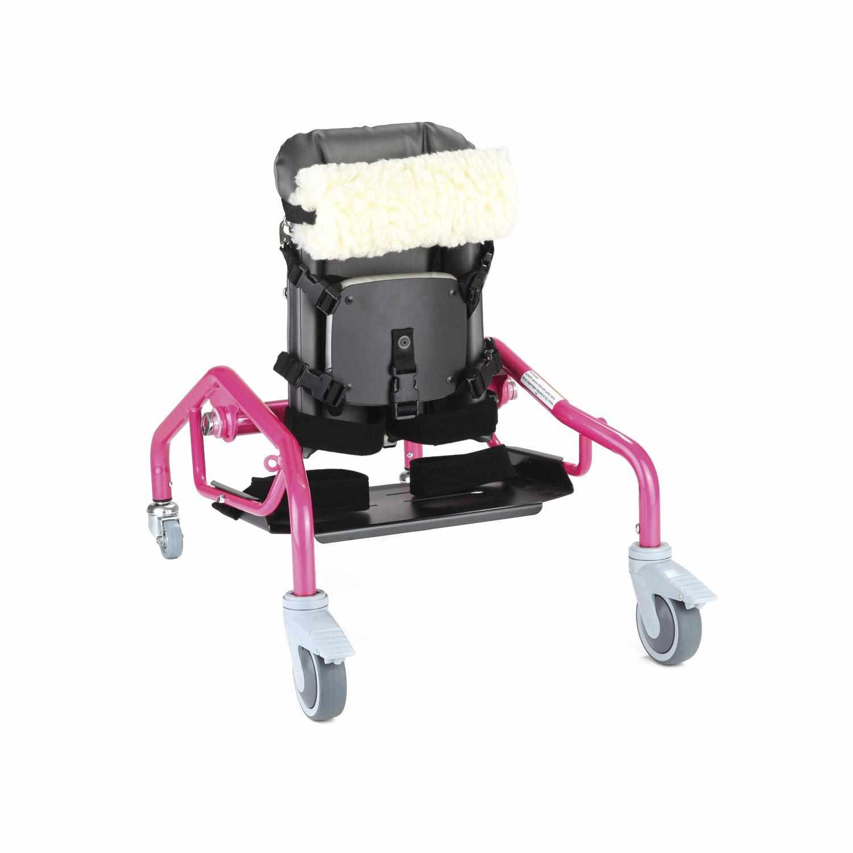 Rifton mini mobile stander