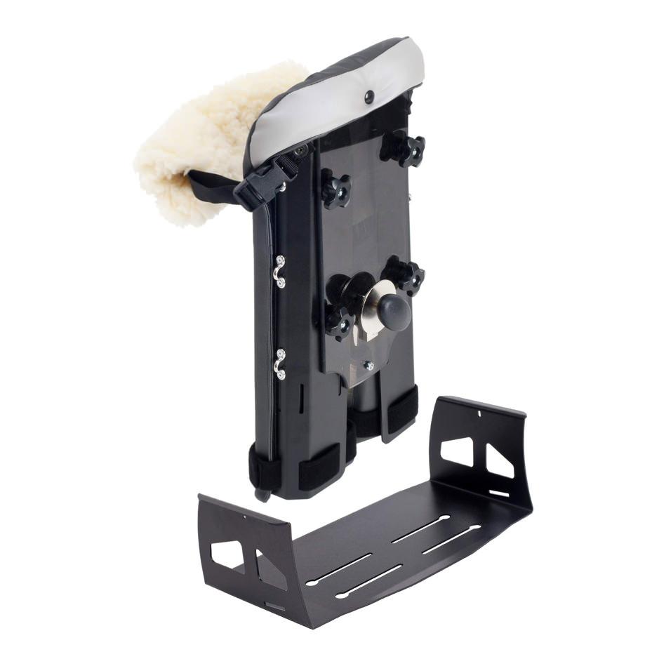 Rifton Conversion Kit for Mobile Standers