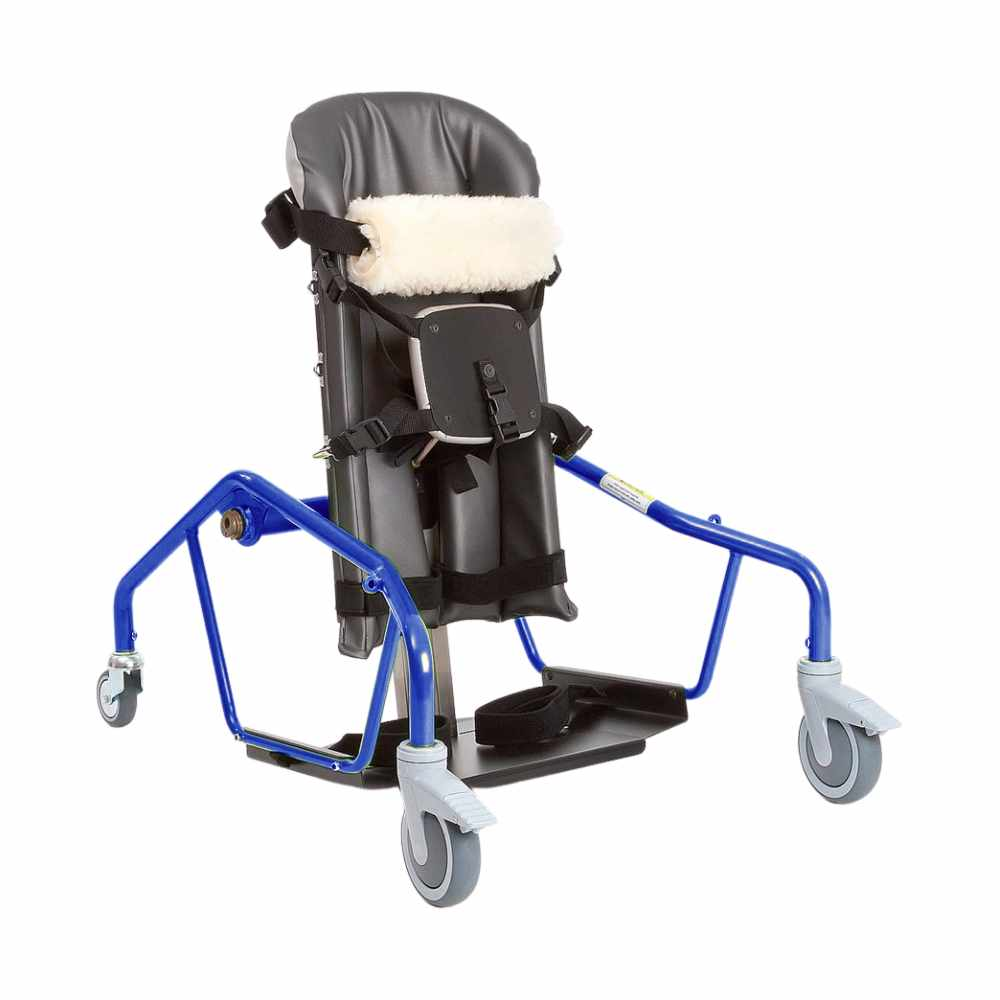 Rifton large mobile stander