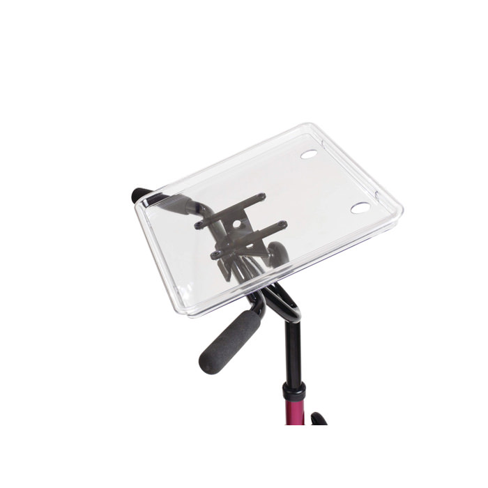 Rifton Tray for Adaptive tricycles