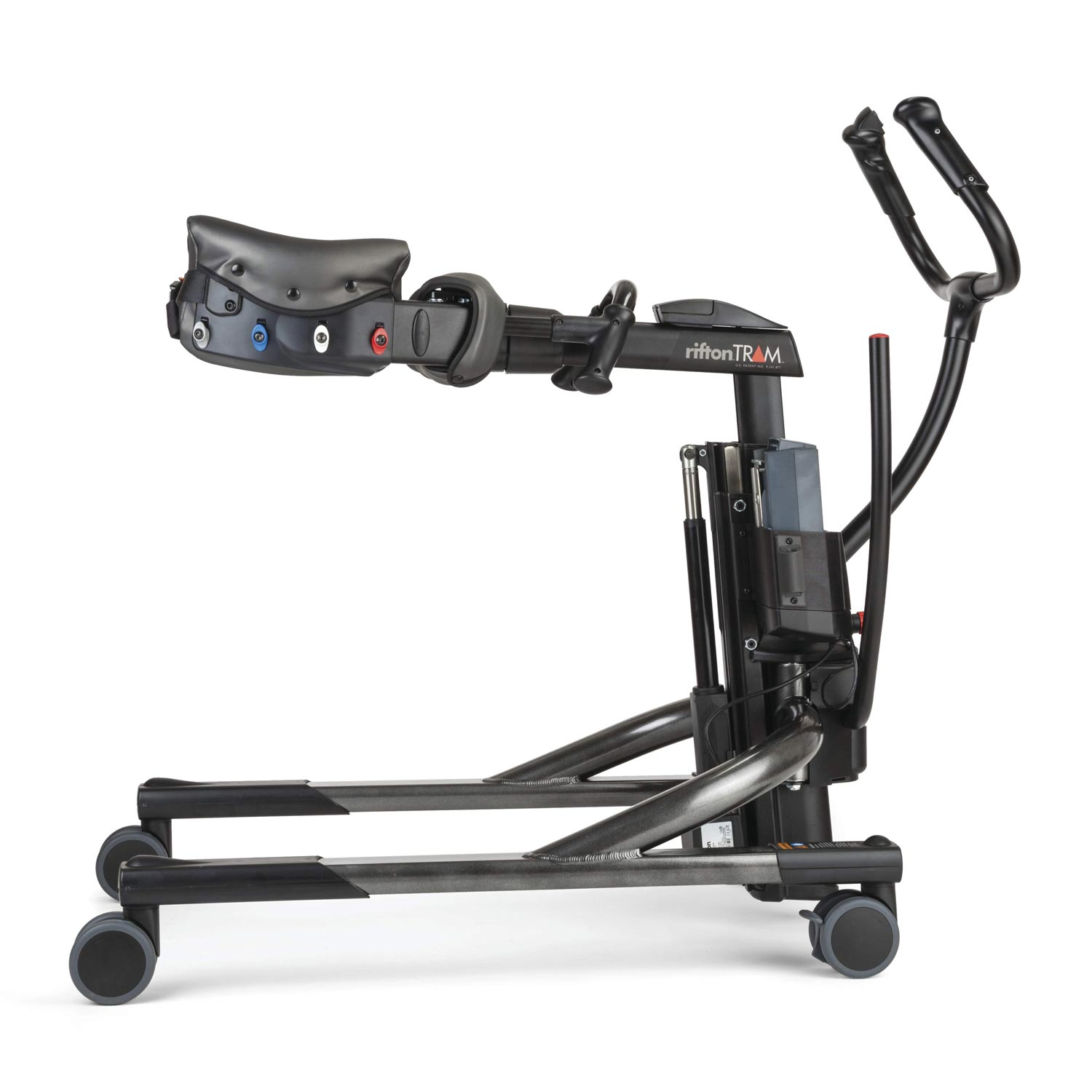 Rifton TRAM Transfer And Mobility Device (K310) - Medicaleshop