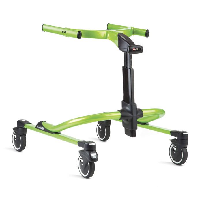 Pacer gait trainer